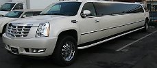 Ride SUV Limos to the airport and other destinations